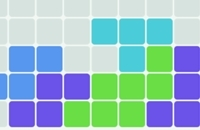 Blöcke Puzzle