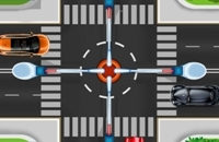 New Game: Traffic Control
