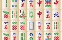 Jugar un nuevo juego: Shisen Sho