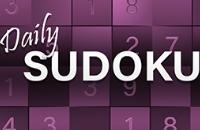 Tägliches Sudoku