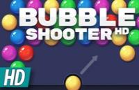 Jugar un nuevo juego: Bubble Shooter HD