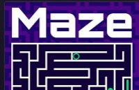 New Game: Maze