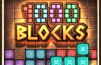 Jugar un nuevo juego: 1000 Bloques