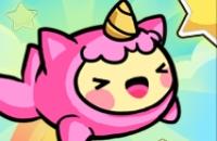 Jugar un nuevo juego: Happy Hop Online