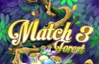 Match 3 Foresta
