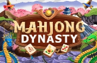 New Game: Mahjong Dynasty