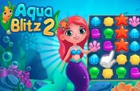 Jugar un nuevo juego: Aqua Blitz 2