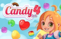 Süßigkeitsregen 4