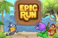 New Game: Epic Run