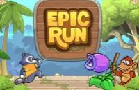 Jugar un nuevo juego: Carrera éPica