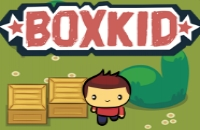 New Game: Box Kid