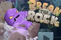 Jugar un nuevo juego: Romper La Roca