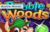 New Game: Bubble Woods