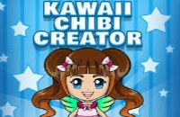 New Game: Kawaii Chibi Creator