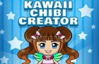 Criador Chibi Kawaii