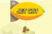 New Game: Jet Cat