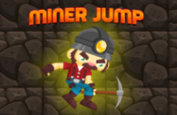 New Game: Miner Jump