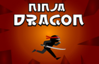 New Game: Ninja Dragon