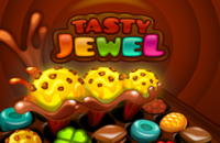 New Game: Tasty Jewel