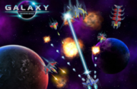 New Game: Galaxy Warriors