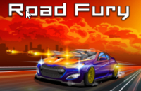 New Game: Road Fury