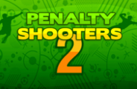 New Game: Penalty Shooters 2