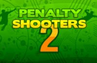 Speel nu het nieuwe voetbal spelletje Strafschieters 2