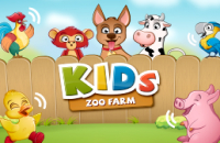 New Game: Kids Zoo Farm