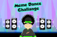 New Game: Meme Dance Challenge