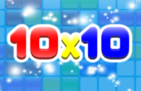 New Game: 10 X 10 Primary