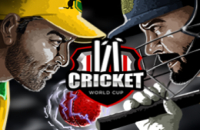 Wereldbeker Cricket