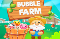 New Game: Bubble Farm
