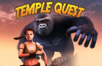 New Game: Temple Quest