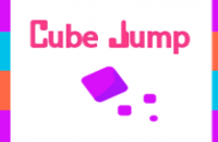 New Game: Cube Jump