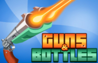 New Game: Guns & Bottles