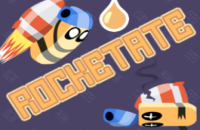 New Game: Rocketate
