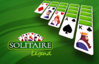 New Game: Solitaire Legend