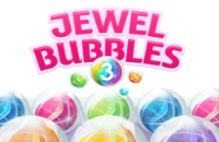 New Game: Jewel Bubbles 3