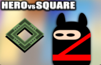 Plaza Hero Vs