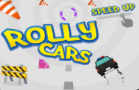 New Game: Rolly Cars