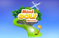 Mestre Do Mini Golf
