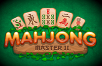 New Game: Mahjong Master 2