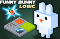 New Game: Funny Bunny Logic