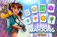New Game: Mahjong Story