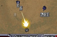 Qwerty War 1