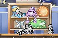Robot Flipper