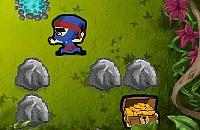 Ninja Jungle