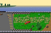Car in Air