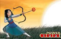 Mulan Longbow