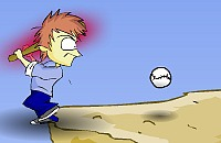 Snel Honkballen 2